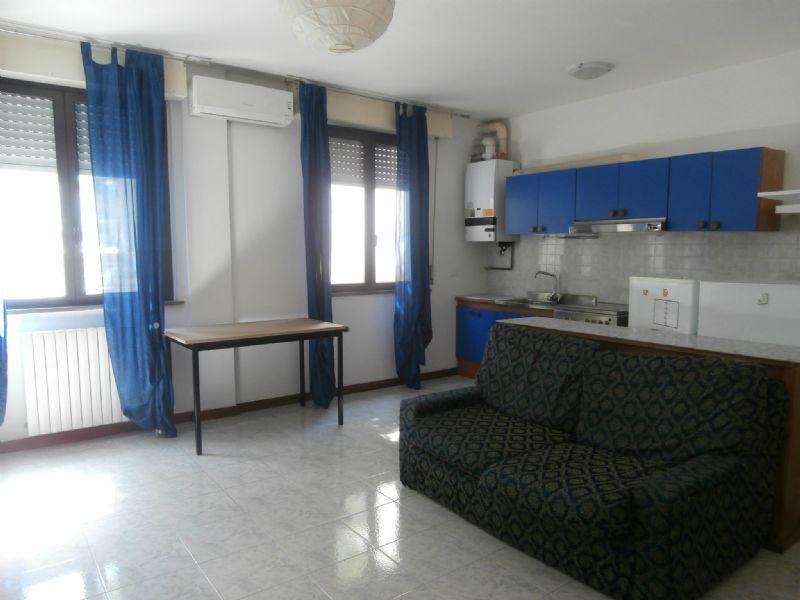 Bilocale Chieti Via Pietragrossa 4