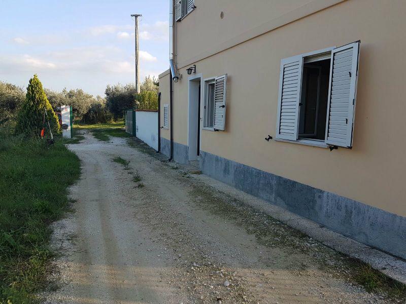 Bilocale Cepagatti Via Gransasso 3