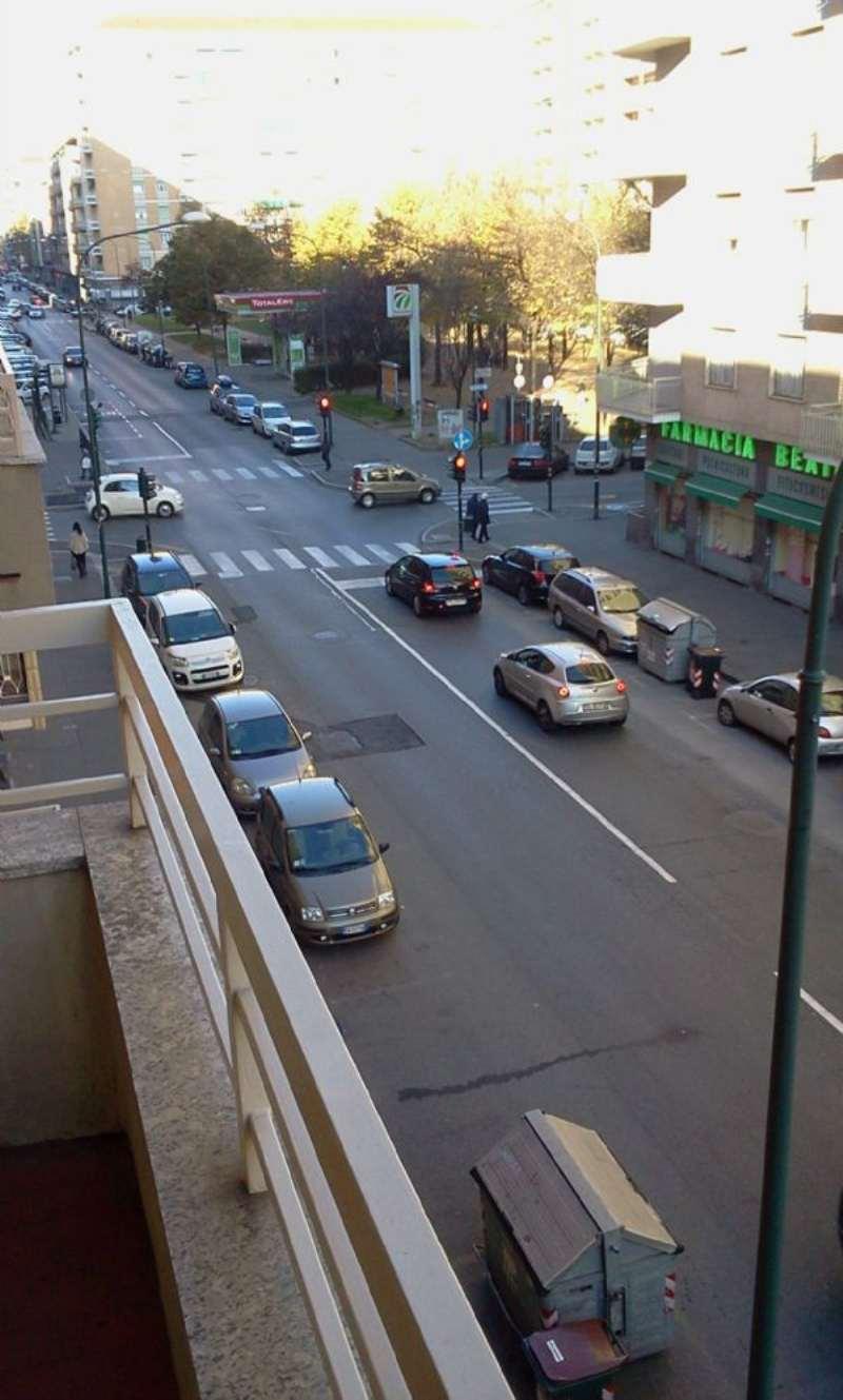 Bilocale Torino Via Tripoli 10