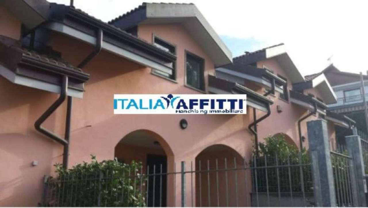 Appartamento in affitto a San Mauro Torinese, 6 locali, prezzo € 1.200 | Cambio Casa.it