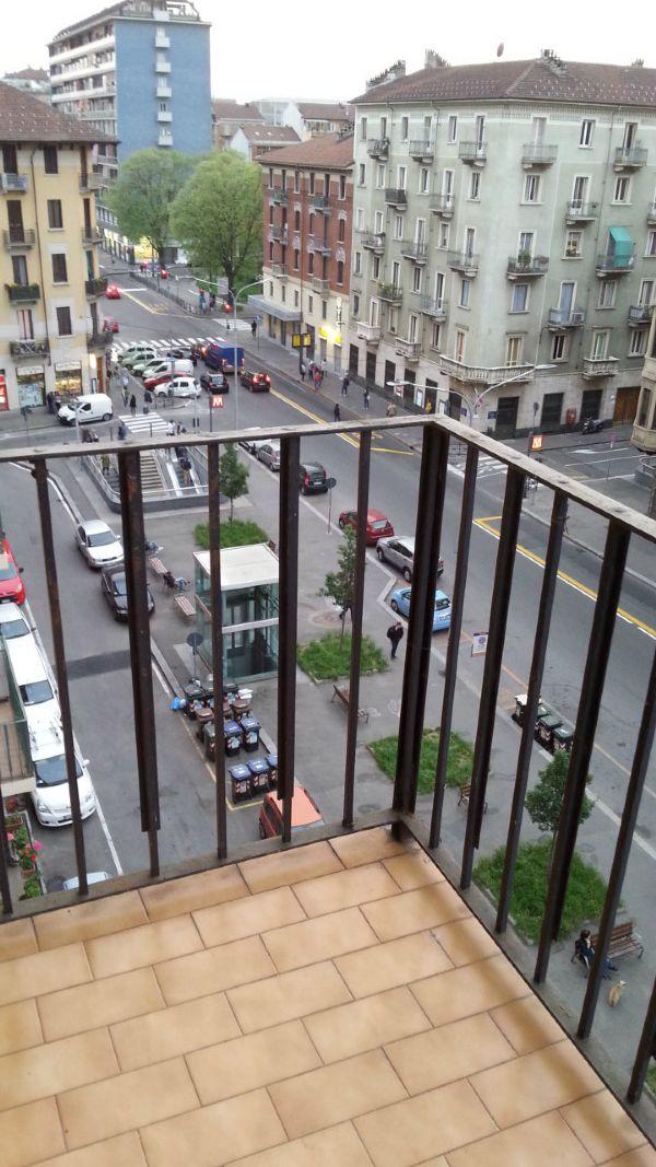 Bilocale Torino Via Stellone 5