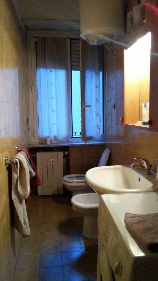 Bilocale Torino Via Stellone 11