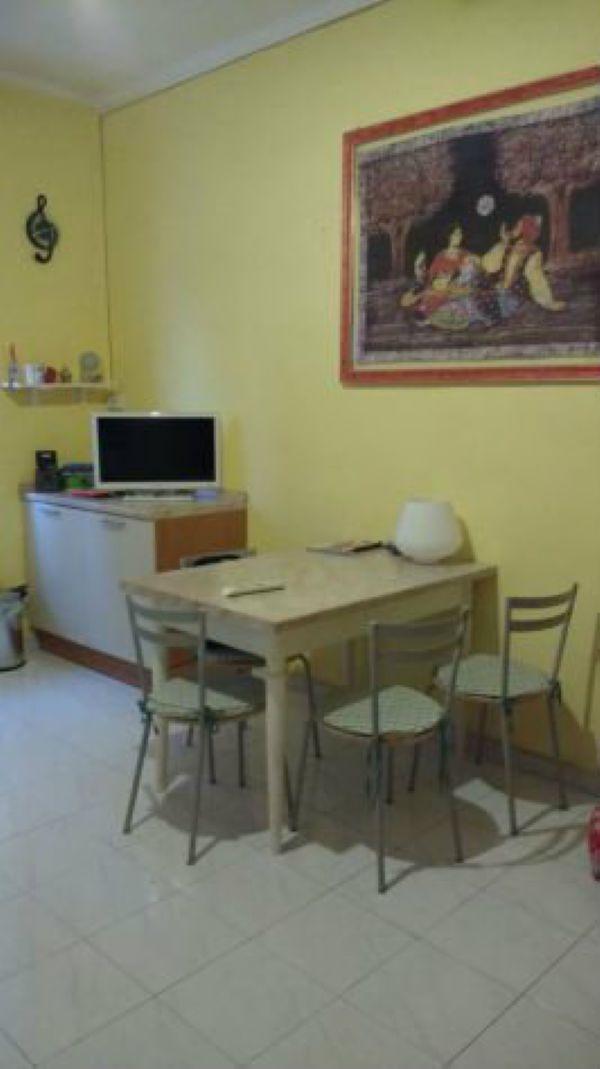 Bilocale Torino Via Pettinengo 12