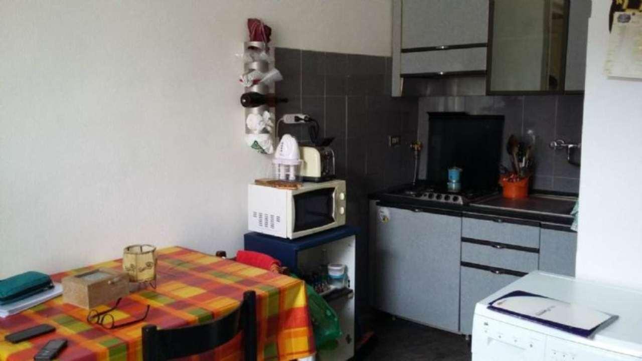 Bilocale Torino Via Sant'ottavio 3