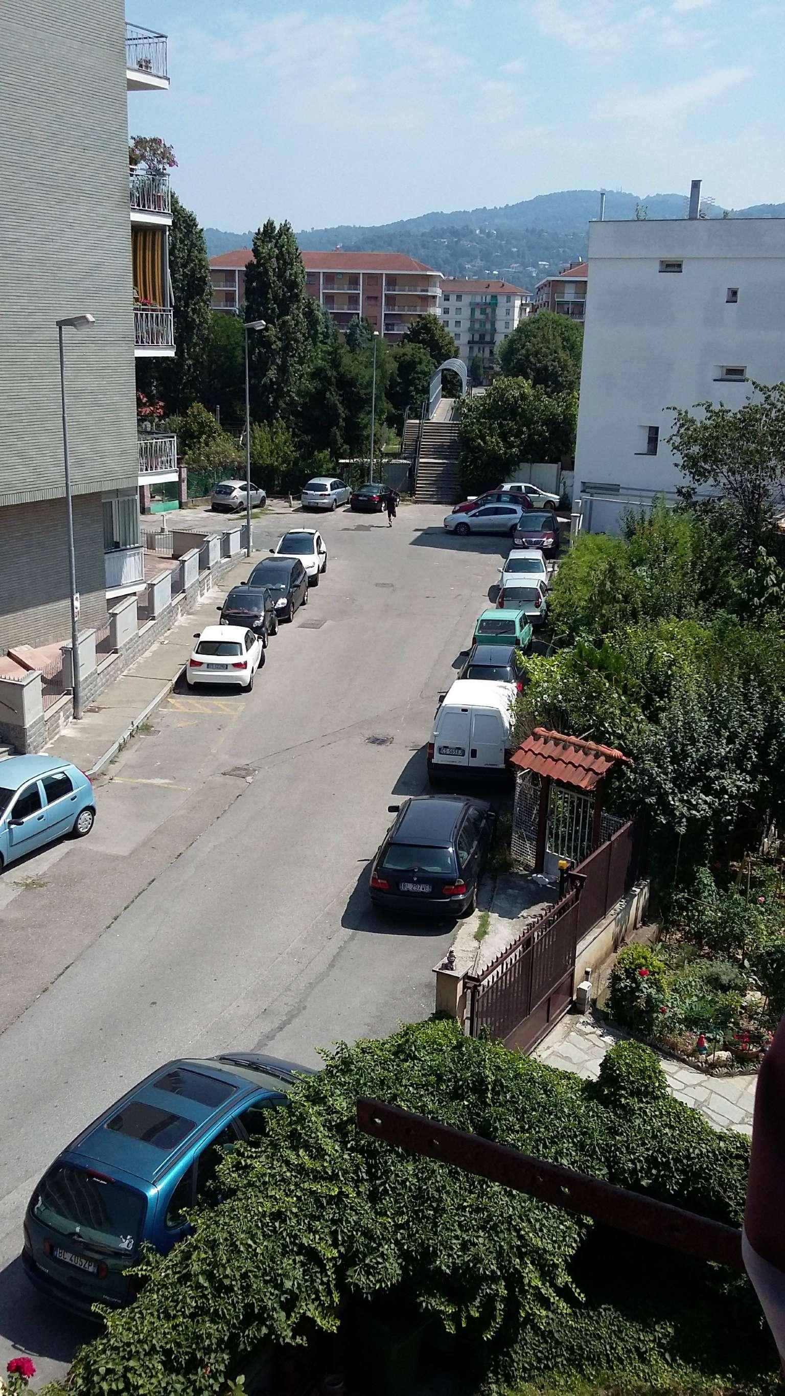 Bilocale Moncalieri Via Marsala 8