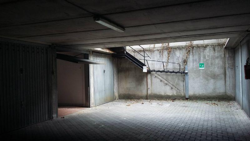 Box / Garage in affitto a Torino, 1 locali, zona Zona: 8 . San Paolo, Cenisia, prezzo € 130 | Cambio Casa.it