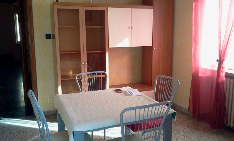 Bilocale Torino Via Ragusa 1