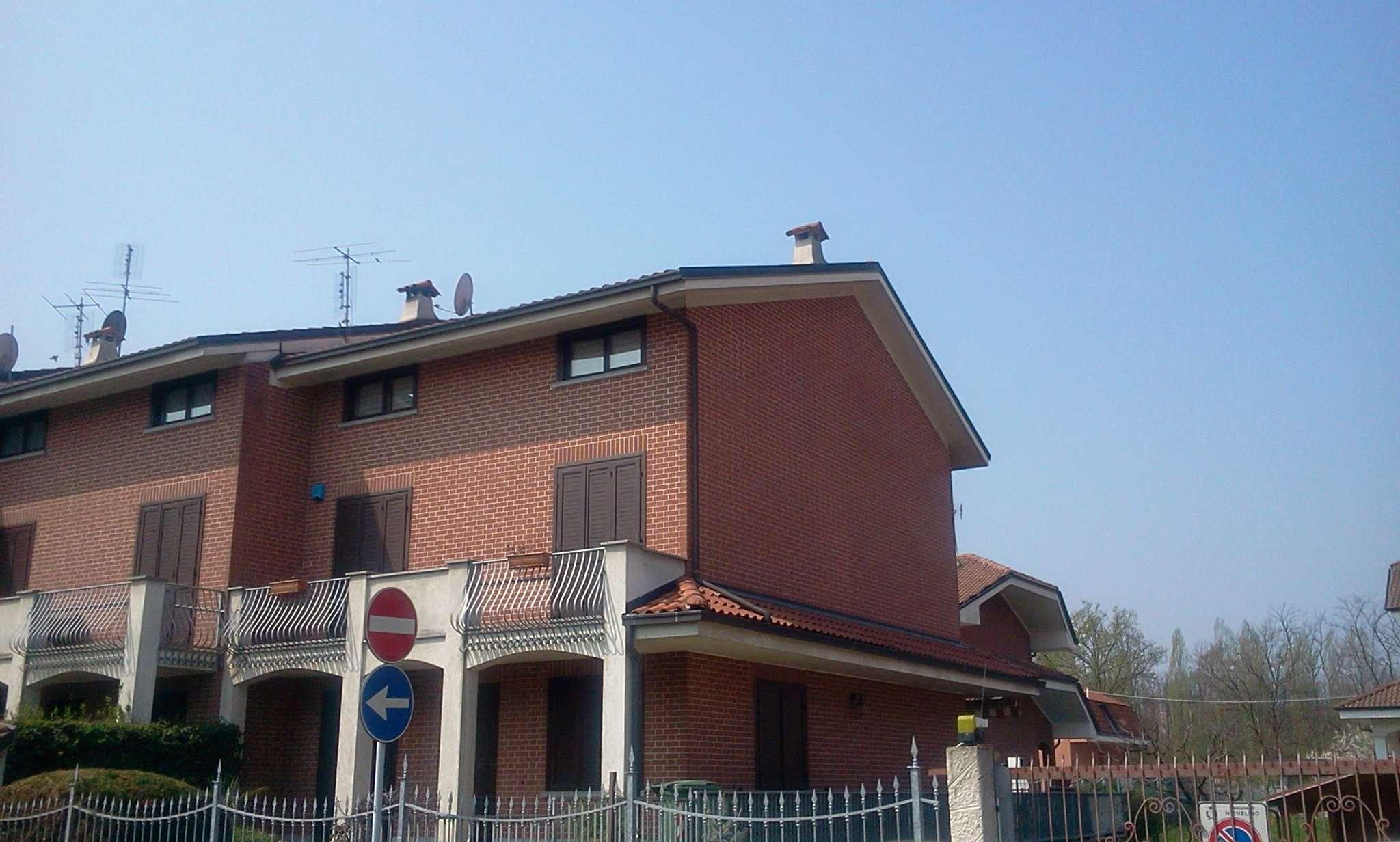 Appartamento in affitto a Nichelino, 6 locali, prezzo € 1.200 | Cambio Casa.it