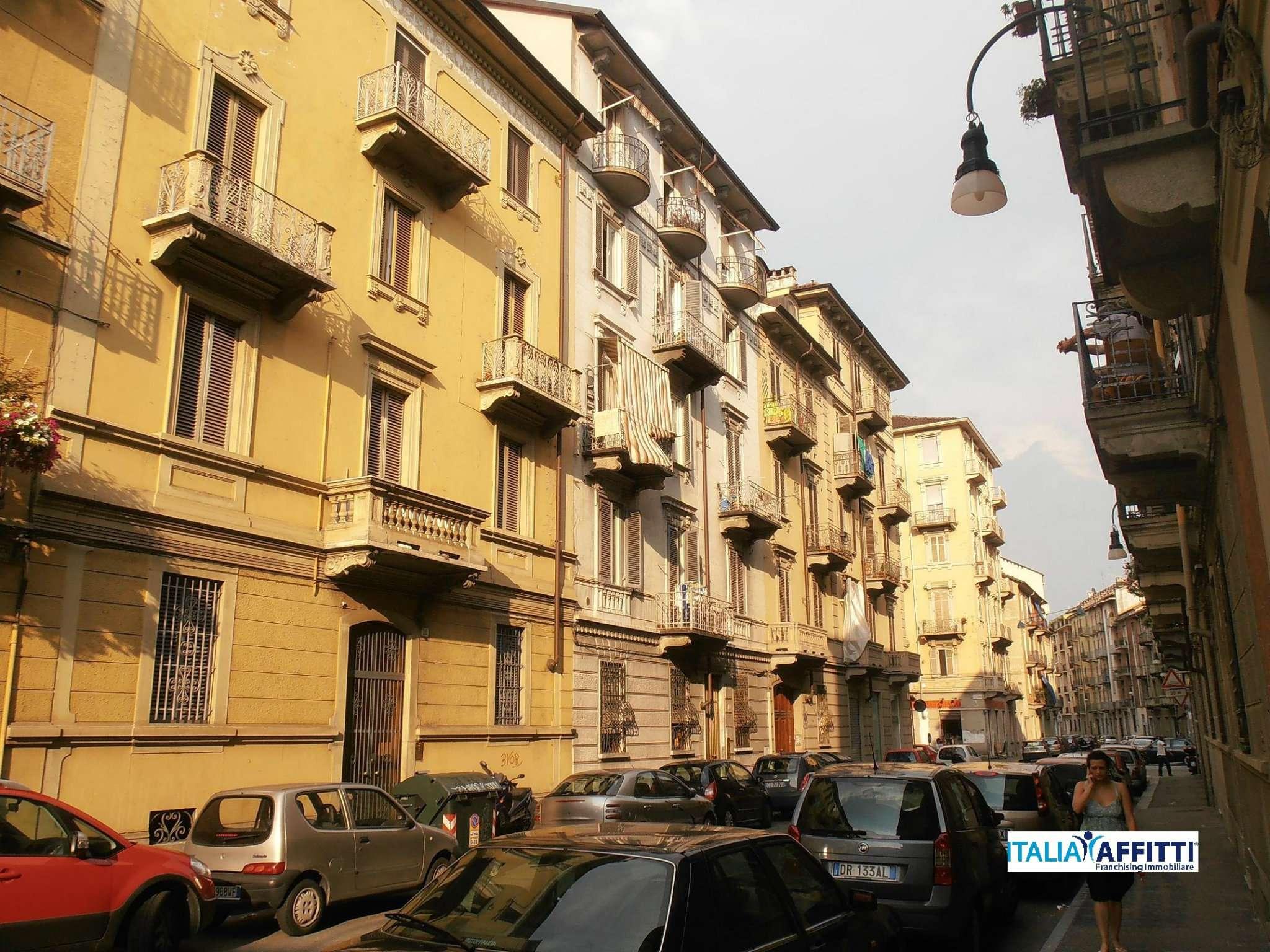 Bilocale affitto torino zona cenisia for Bilocale arredato torino