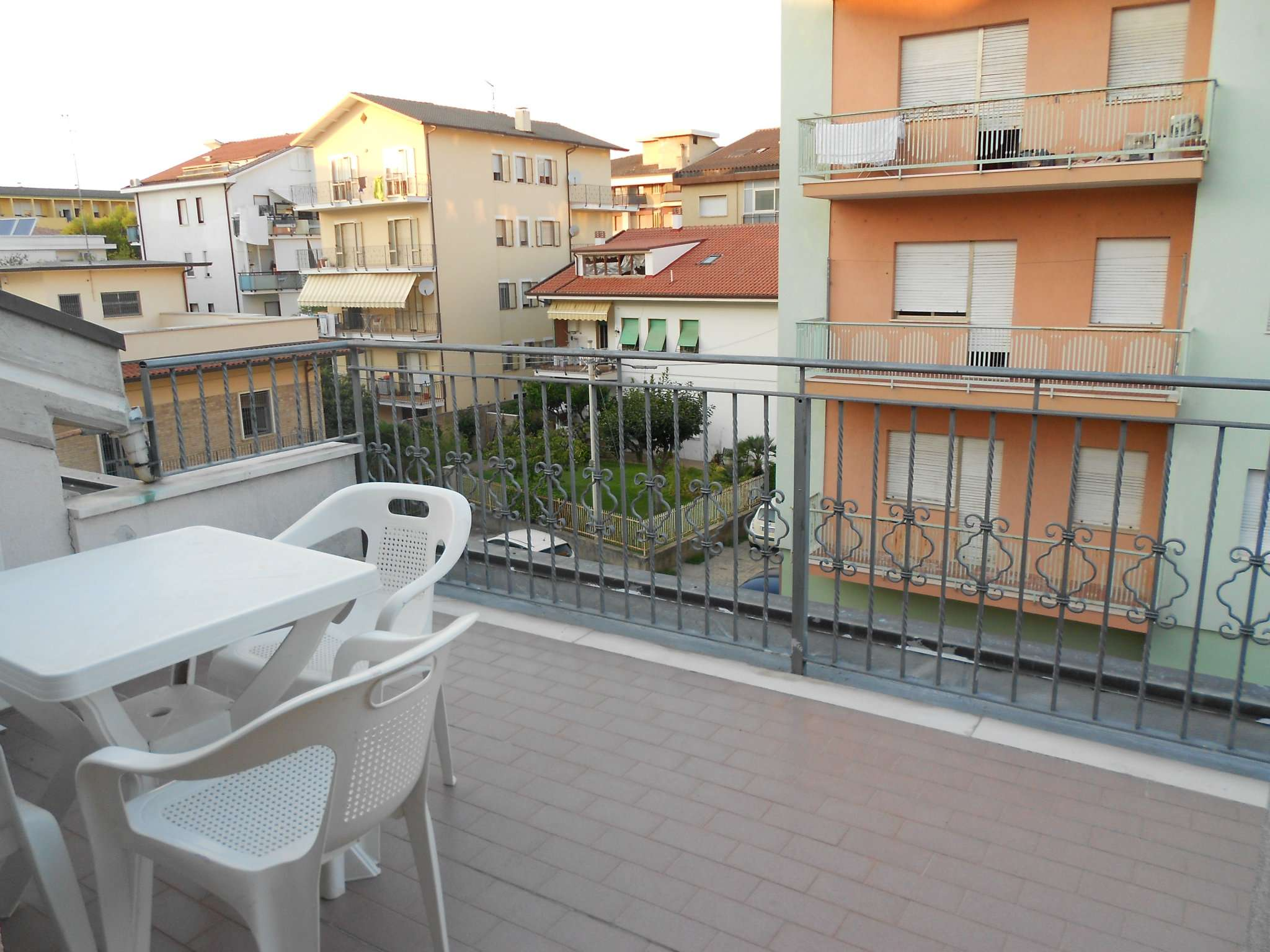 Attico / Mansarda in affitto a Francavilla al Mare, 3 locali, prezzo € 350 | CambioCasa.it
