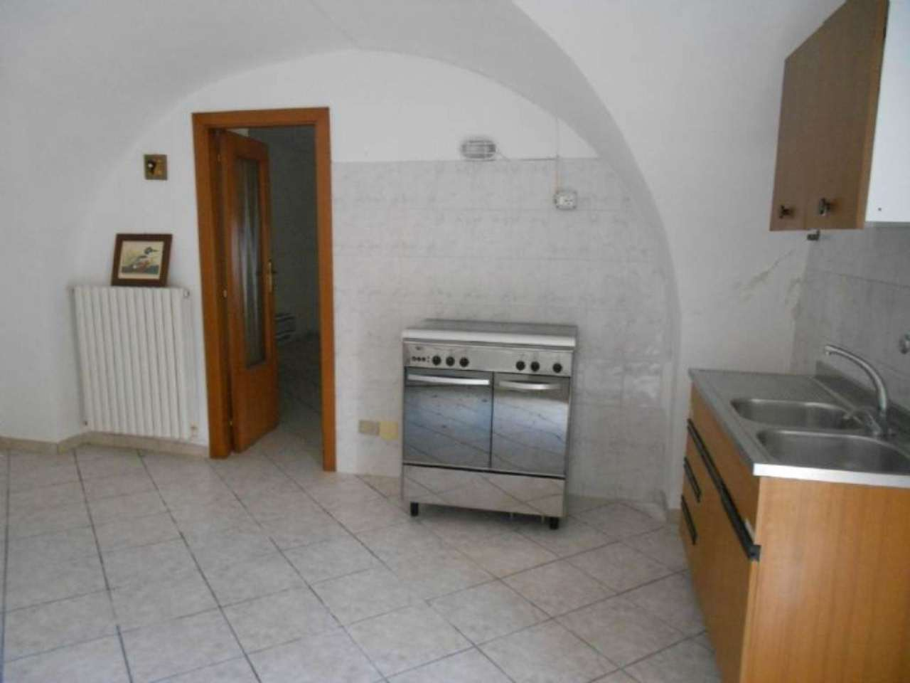 Bilocale Torrevecchia Teatina Via Torre 2