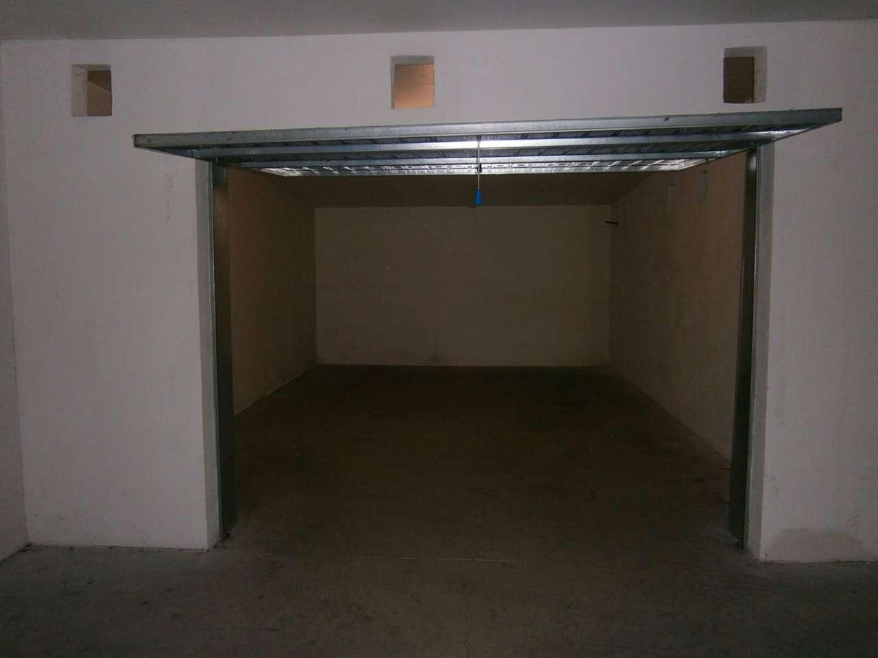 Box / Garage in affitto a Francavilla al Mare, 1 locali, prezzo € 125 | CambioCasa.it