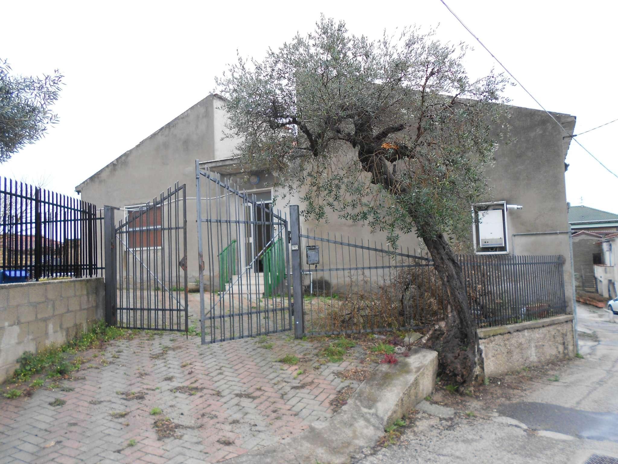 Soluzione Indipendente in affitto a Torrevecchia Teatina, 3 locali, prezzo € 420   CambioCasa.it
