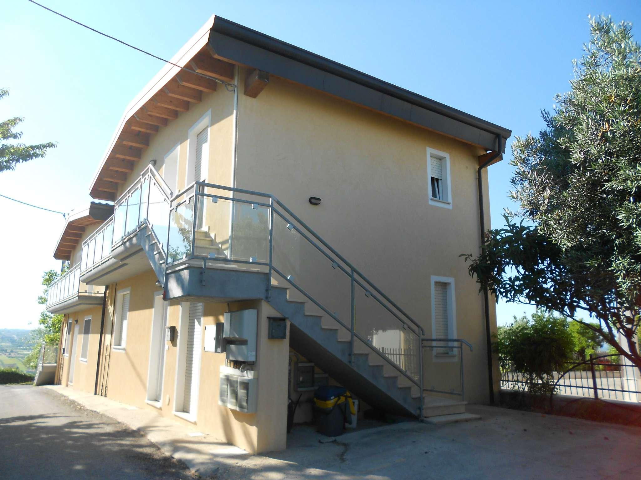 Appartamento in affitto a Ortona, 3 locali, prezzo € 360 | CambioCasa.it