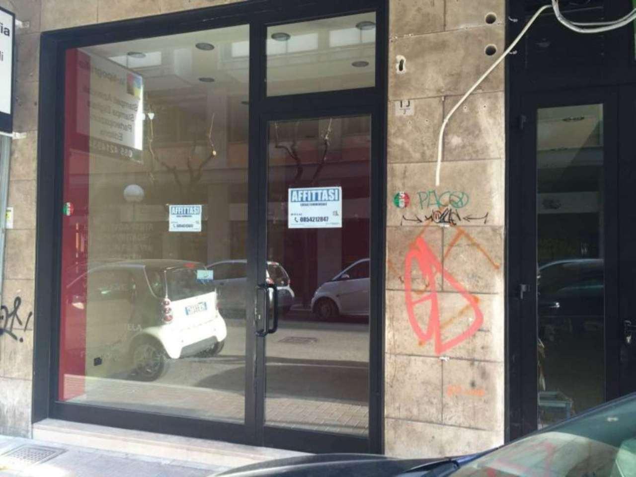 Negozio / Locale in affitto a Pescara, 1 locali, prezzo € 600 | Cambio Casa.it