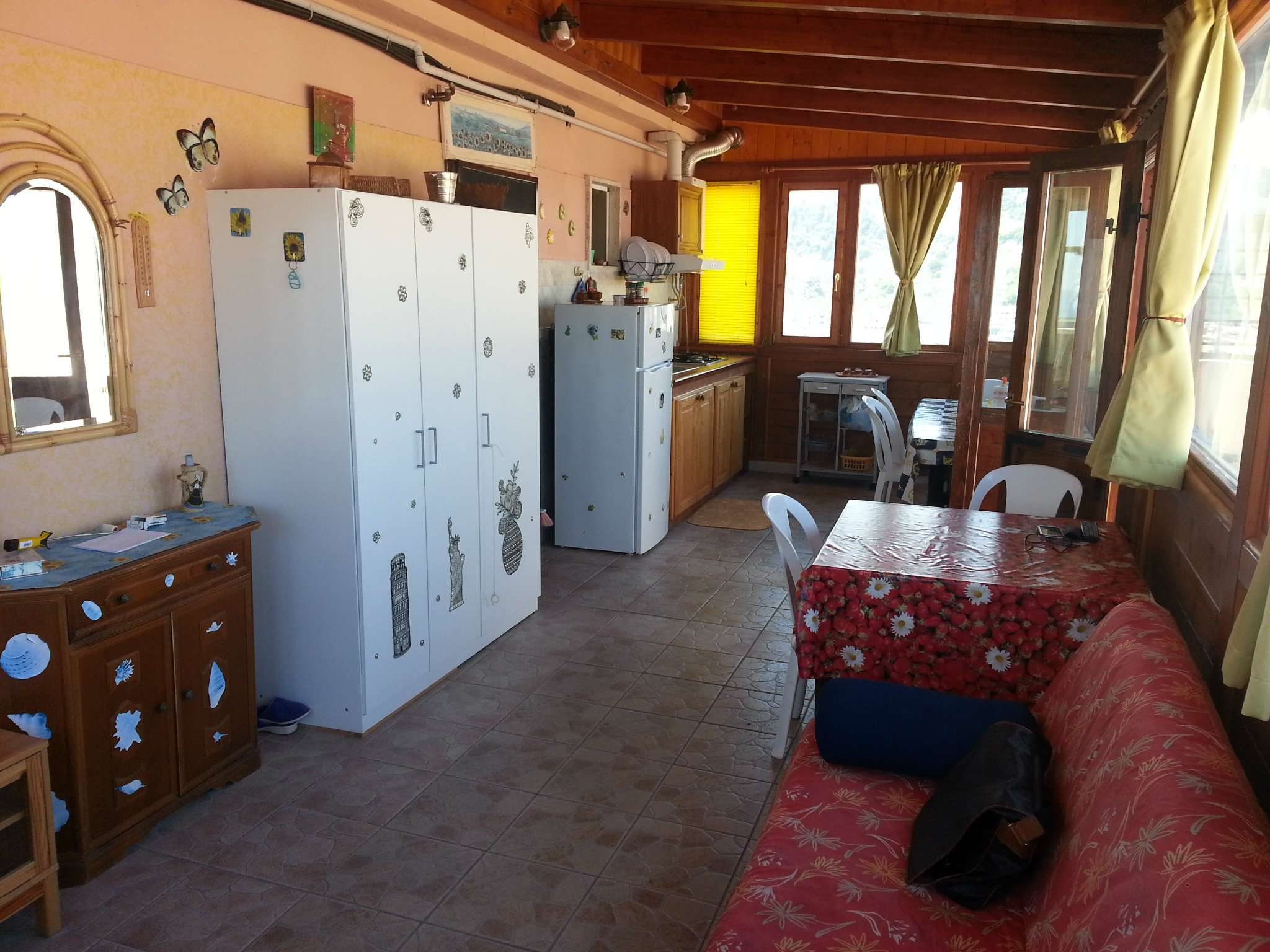 Bilocale Montesilvano Via Adda 2