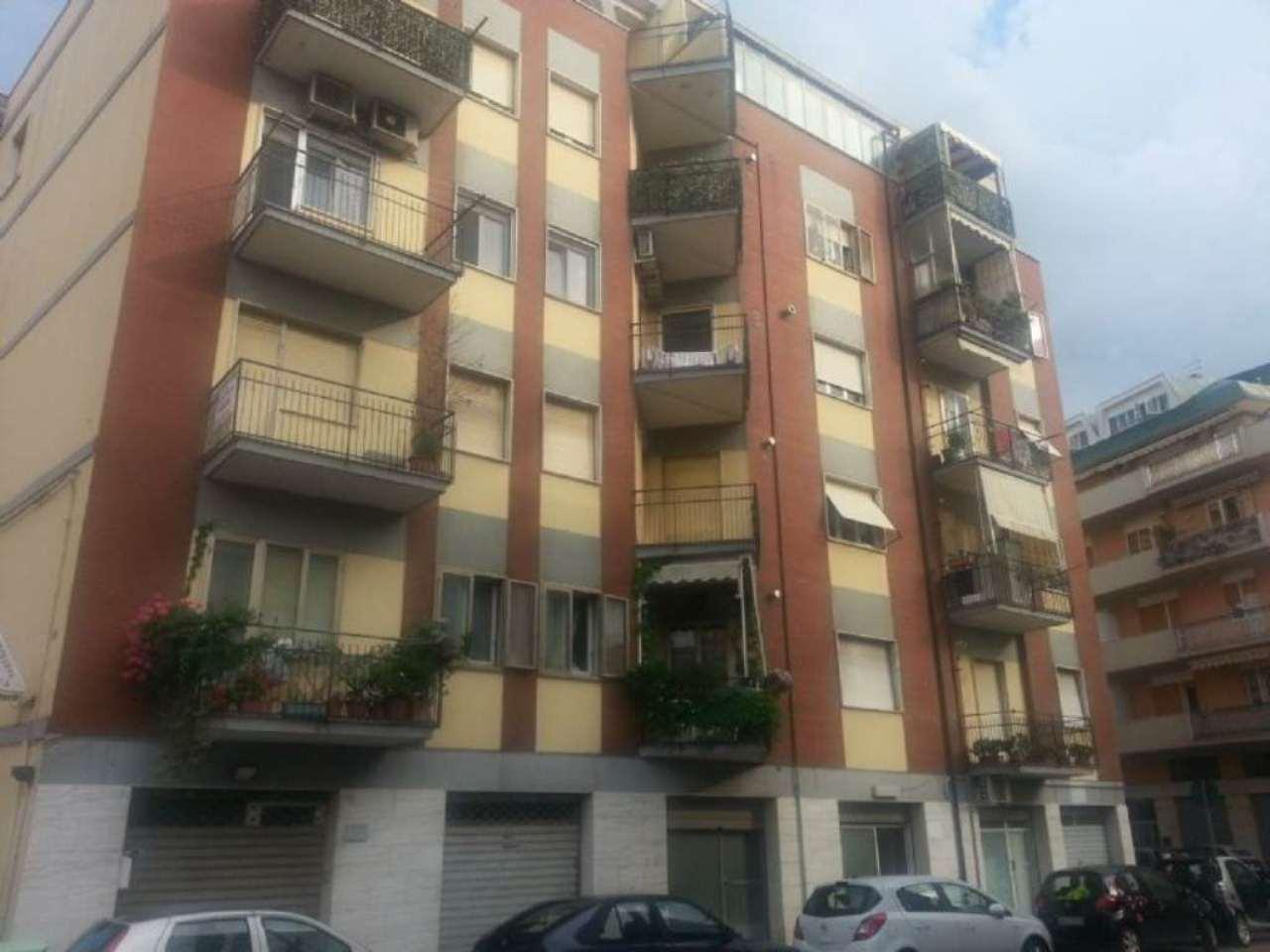 Attico / Mansarda in affitto a Montesilvano, 2 locali, prezzo € 550 | CambioCasa.it