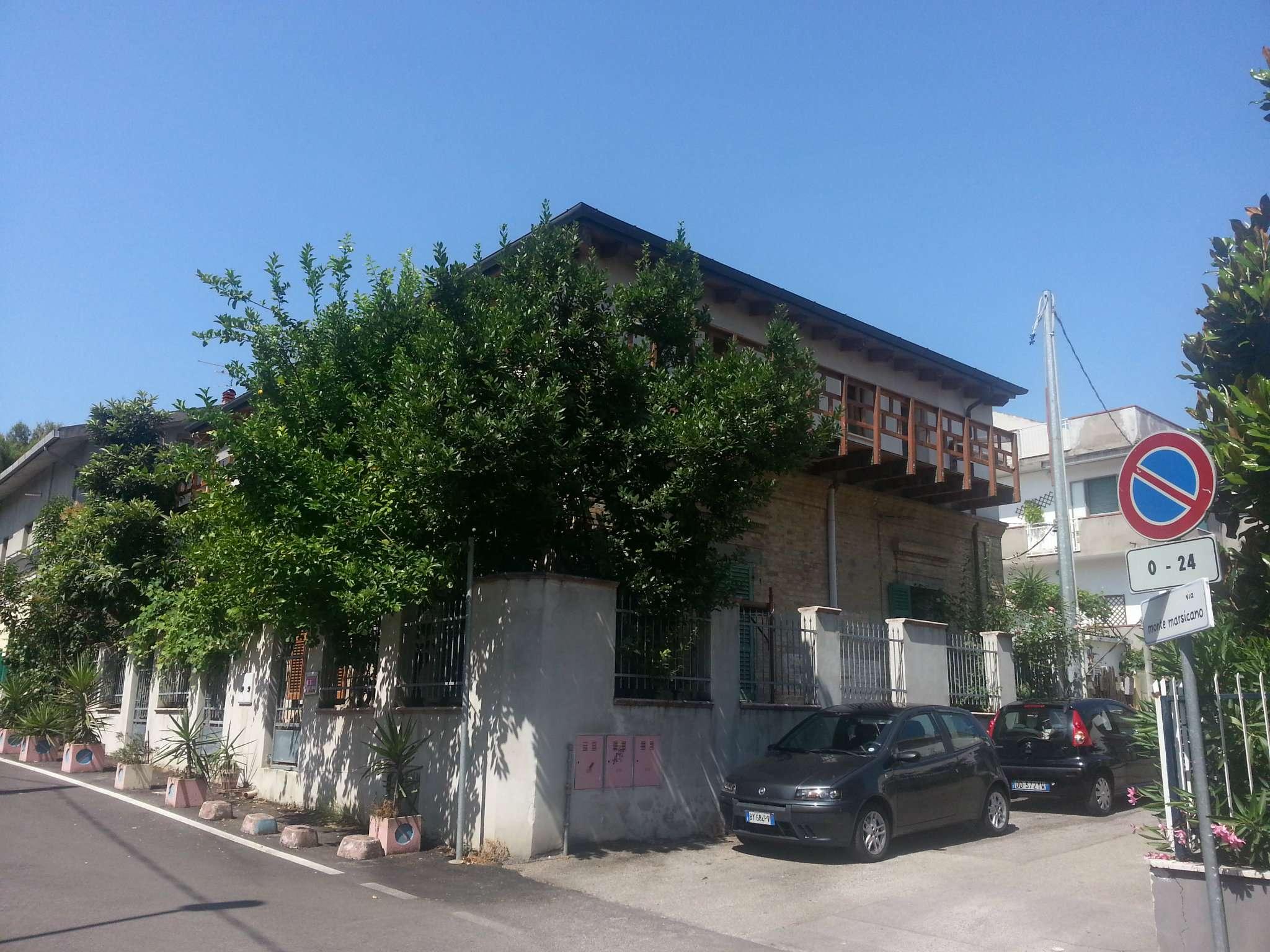 Bilocale Pescara Via Monte Romanella 1