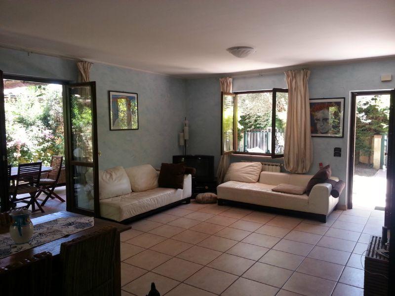 Villa in Affitto a Francavilla al Mare
