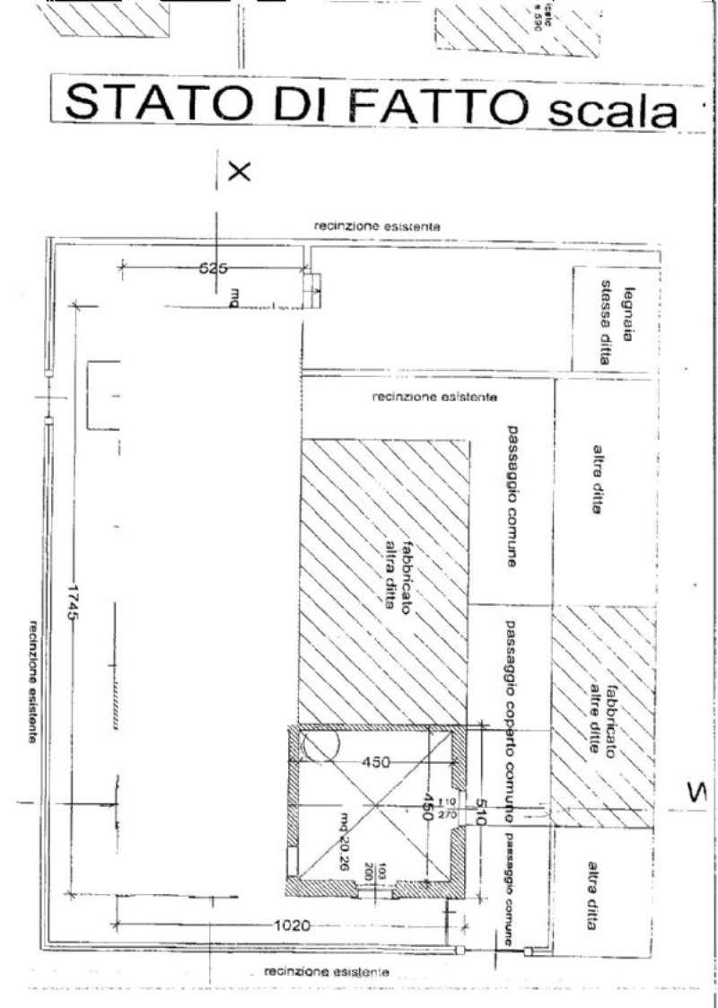 Affitto  bilocale Pescara Via Monte Romanella 1 1027482
