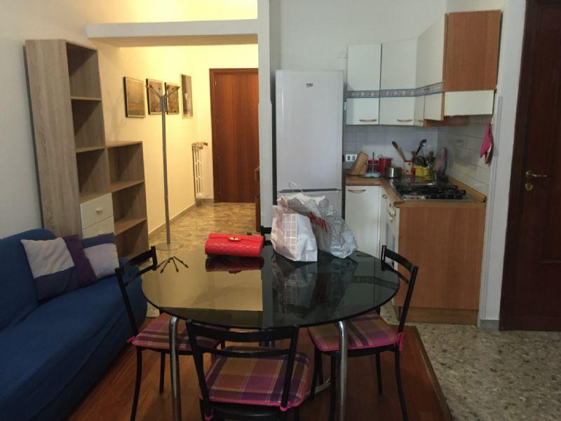 Appartamento in affitto a Pescara, 4 locali, prezzo € 500   Cambio Casa.it