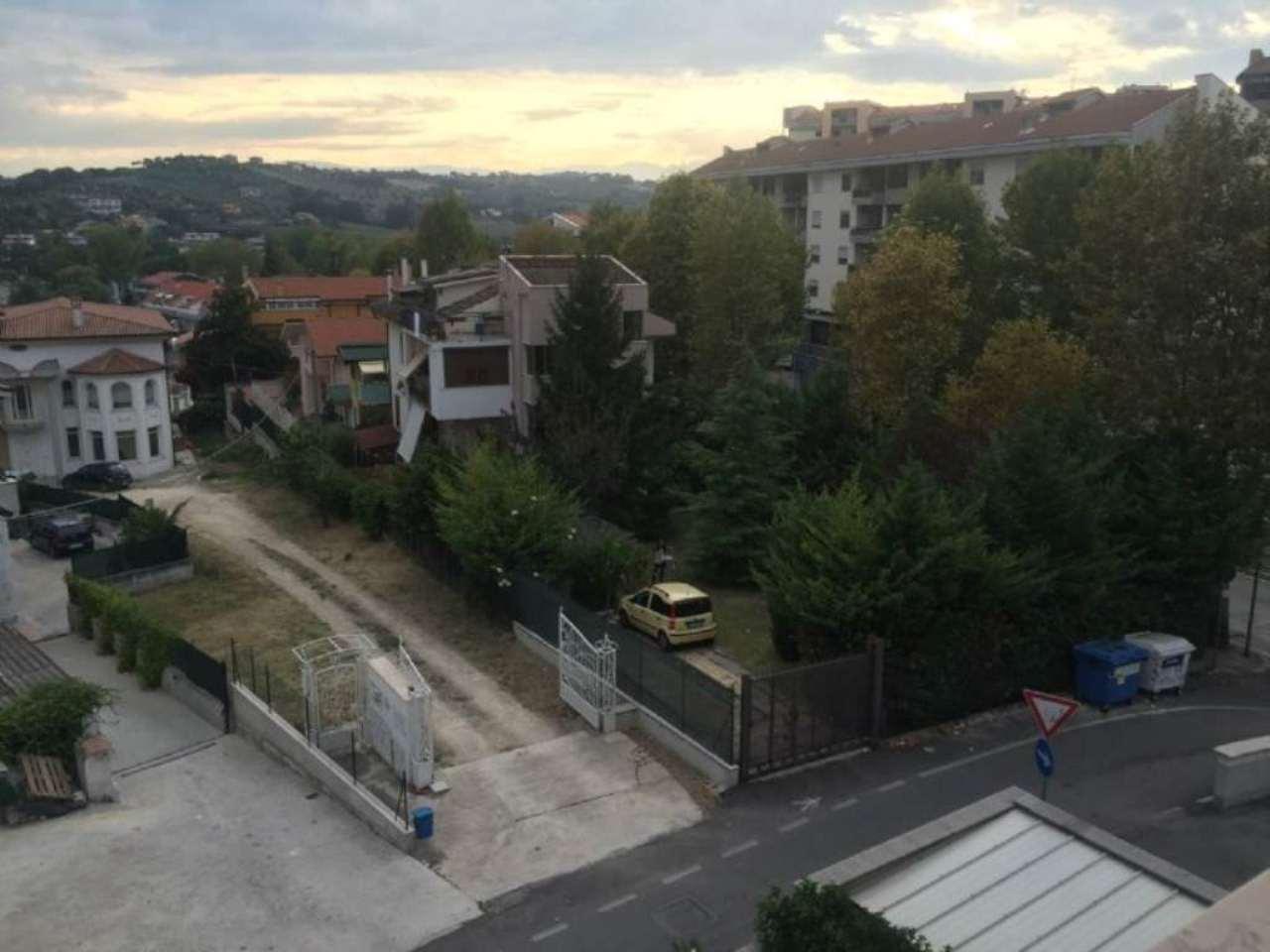 Bilocale Pescara Via Monti Di Campli 12