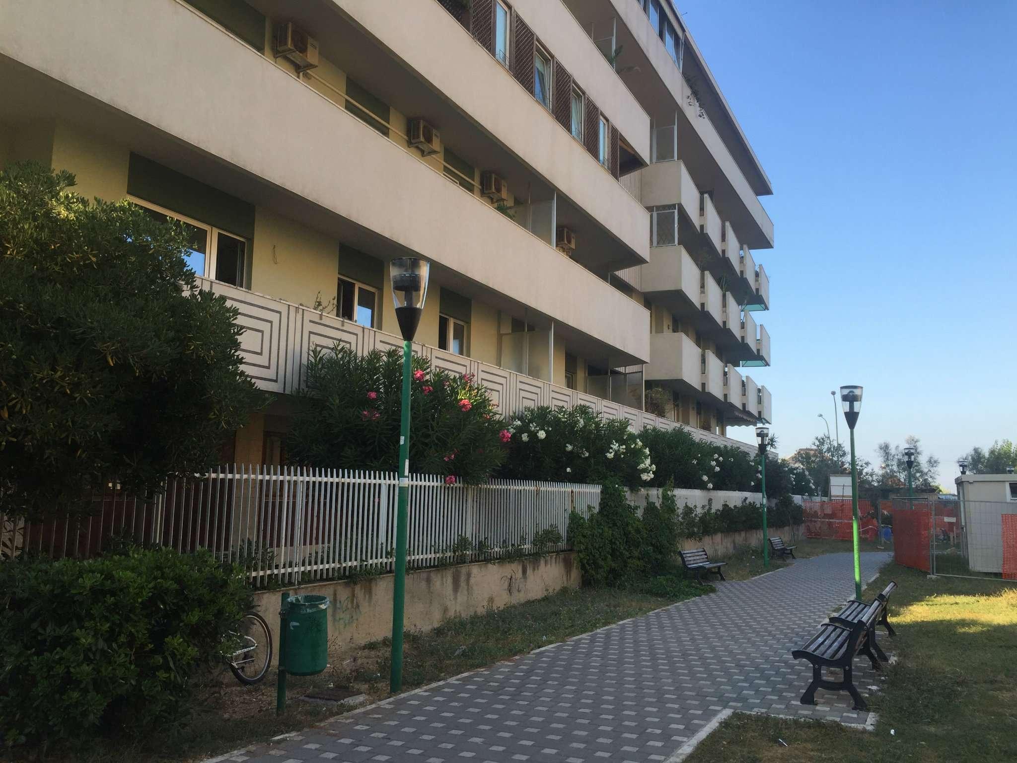 Bilocale Pescara Viale Kennedy 1