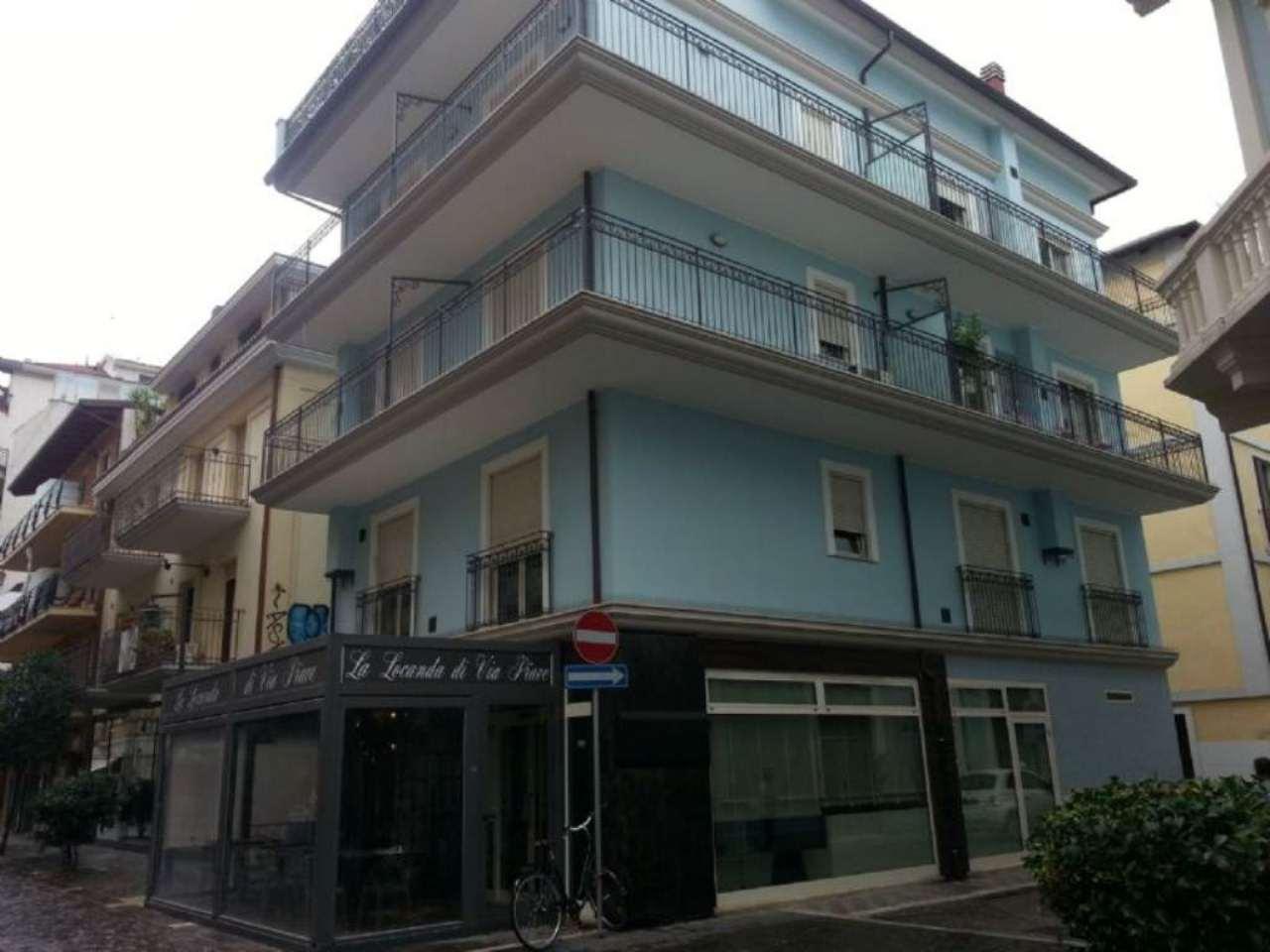Appartamento in affitto a Pescara, 2 locali, prezzo € 650 | Cambio Casa.it