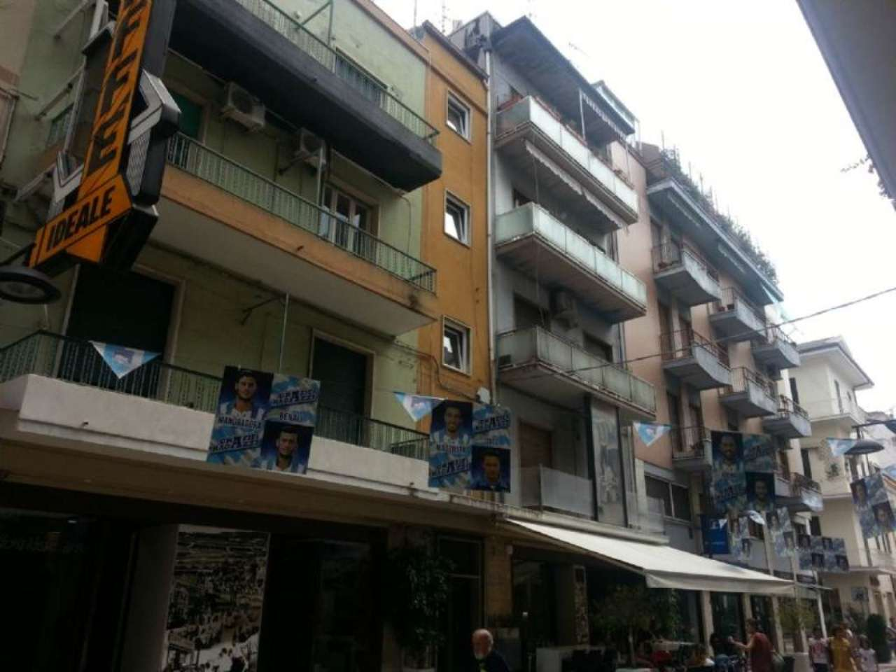 Ufficio / Studio in affitto a Pescara, 3 locali, prezzo € 700 | Cambio Casa.it