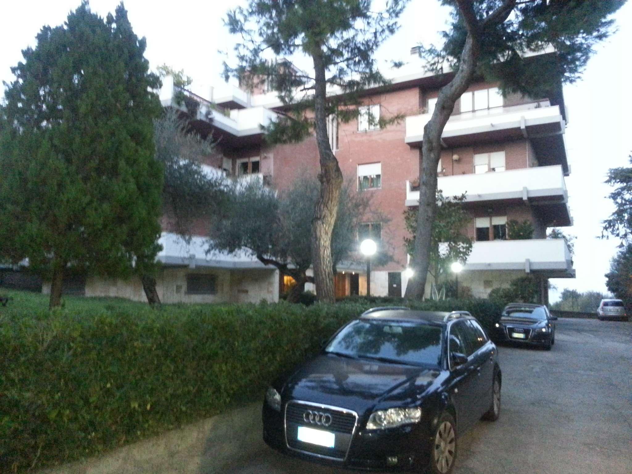 Attico / Mansarda in Affitto a Pescara