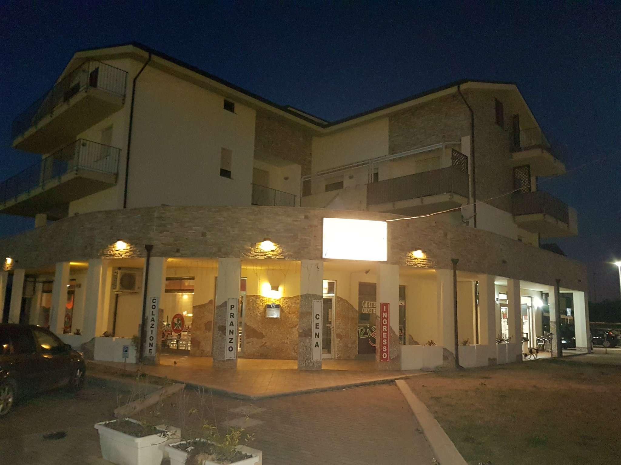 Ristorante / Pizzeria / Trattoria in Affitto a San Giovanni Teatino