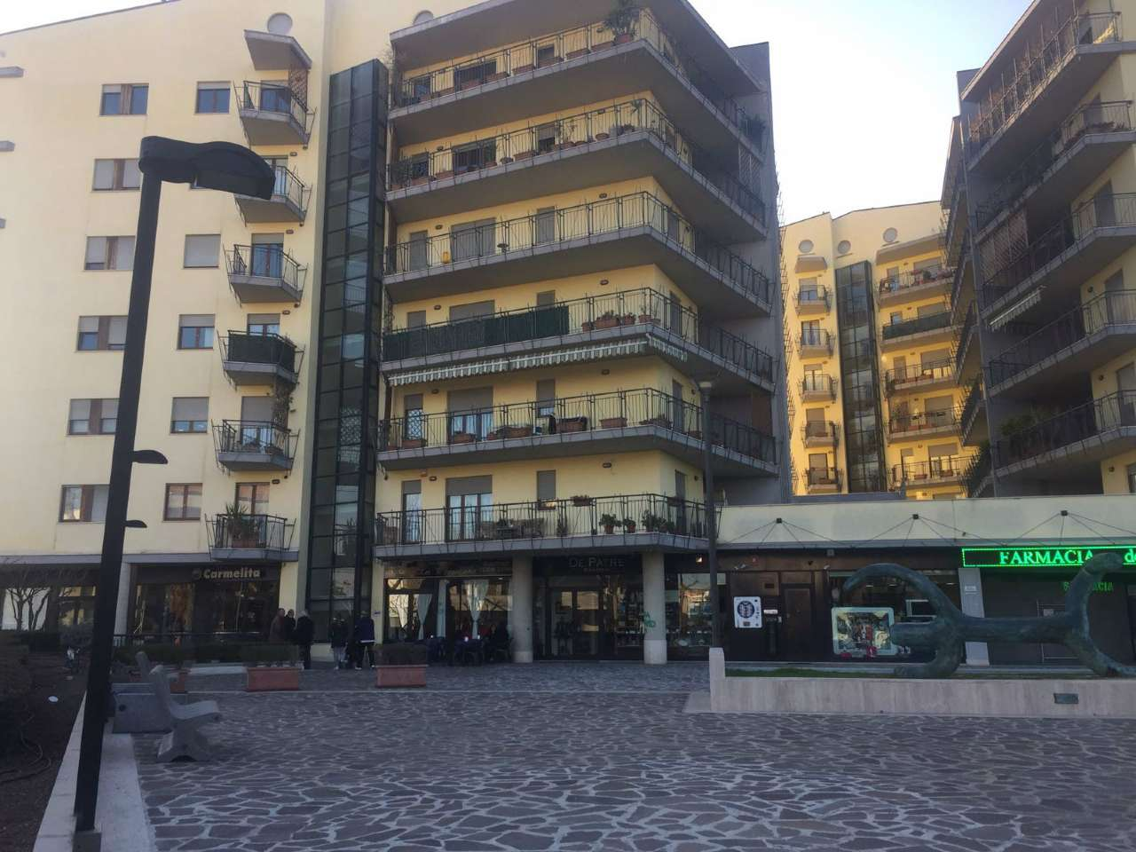 Appartamento in affitto a Montesilvano, 3 locali, prezzo € 500 | Cambio Casa.it
