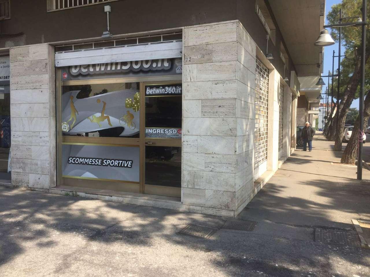 Negozio / Locale in affitto a Pescara, 1 locali, prezzo € 400 | Cambio Casa.it