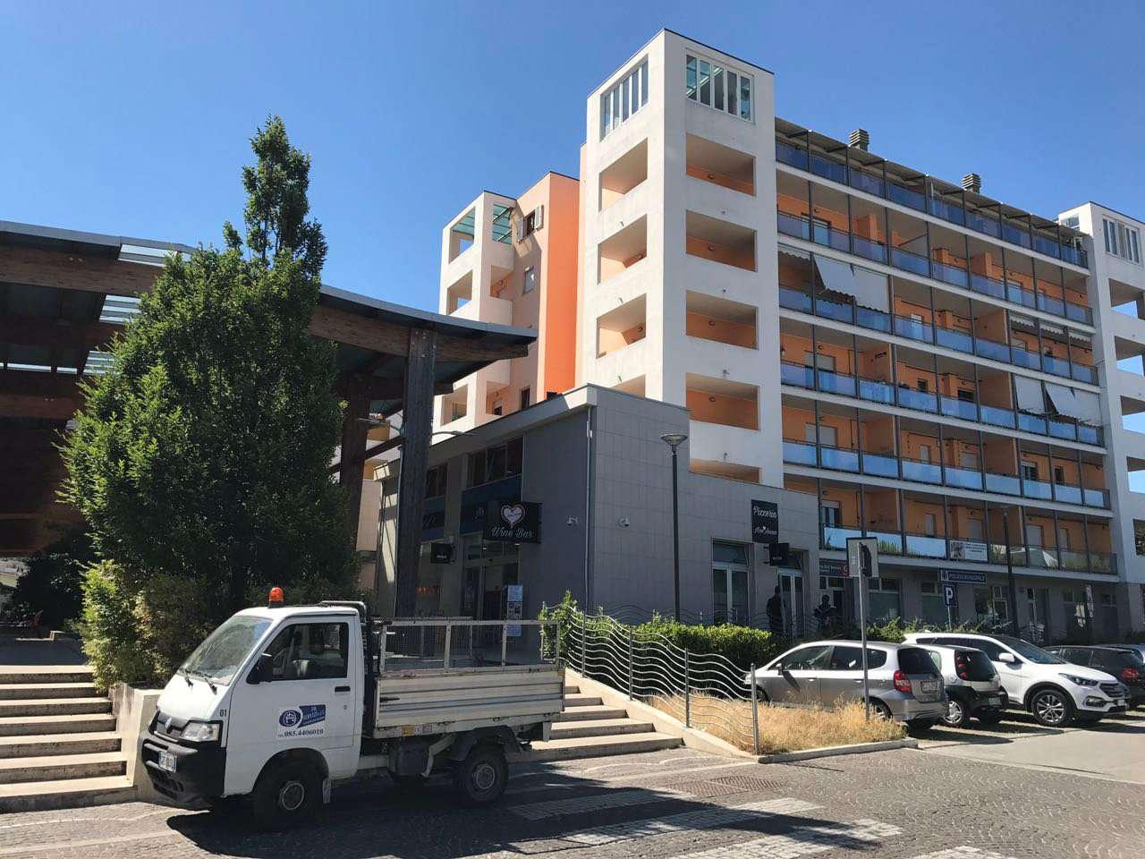 Attico / Mansarda in affitto a San Giovanni Teatino, 4 locali, prezzo € 1.000 | Cambio Casa.it