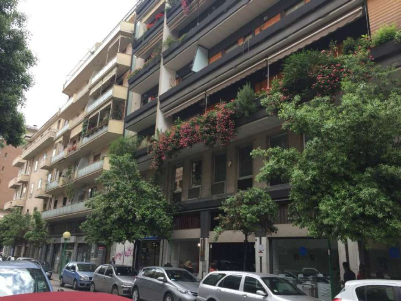 Ufficio / Studio in affitto a Pescara, 3 locali, prezzo € 650 | Cambio Casa.it