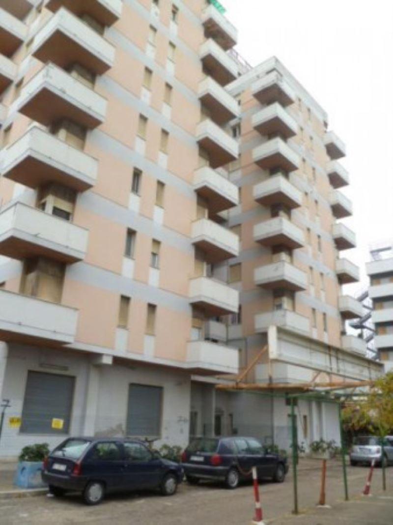 Appartamento in affitto a Montesilvano, 1 locali, prezzo € 280 | Cambio Casa.it