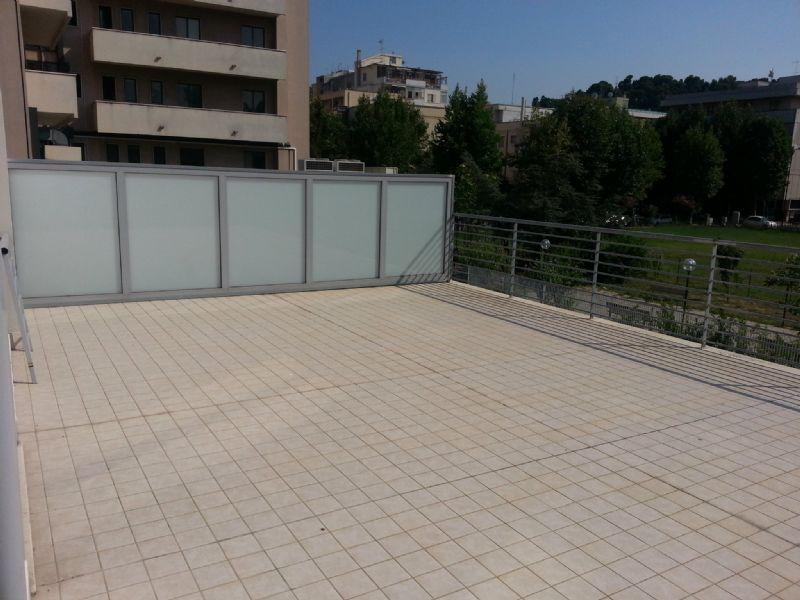 Bilocale Pescara Viale Bovio 9