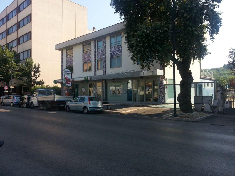 Bilocale Pescara Viale Bovio 1