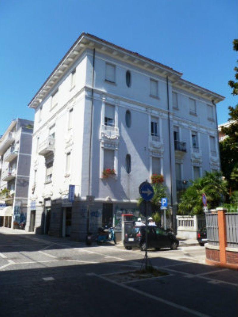 Bilocale Pescara Via Michelangelo Forti 1