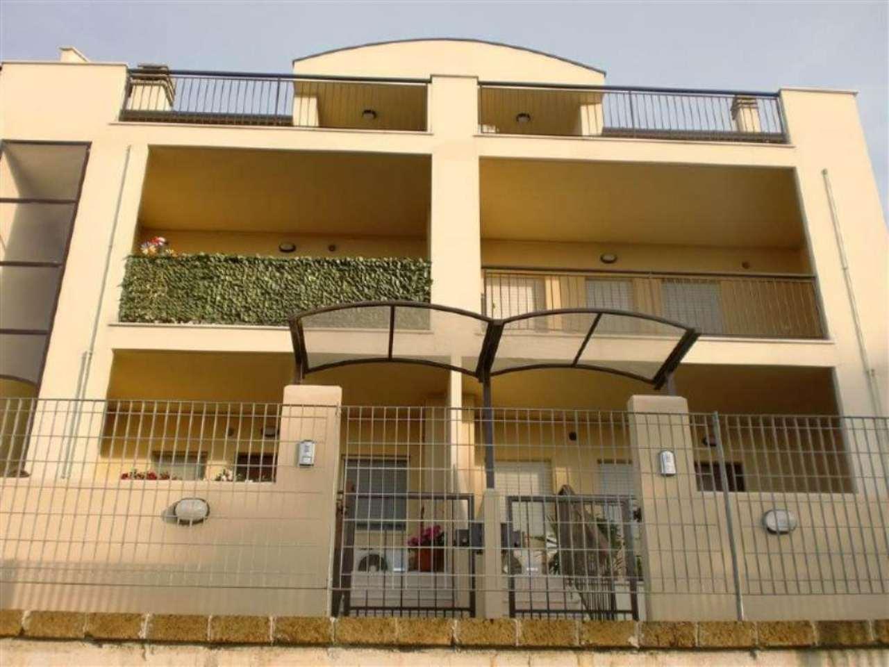 Attico / Mansarda in affitto a Montesilvano, 4 locali, prezzo € 600 | Cambio Casa.it