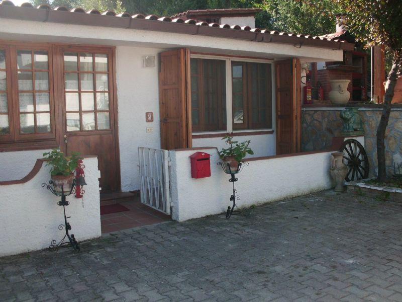 Soluzione Indipendente in affitto a Montesilvano, 2 locali, prezzo € 400 | Cambio Casa.it