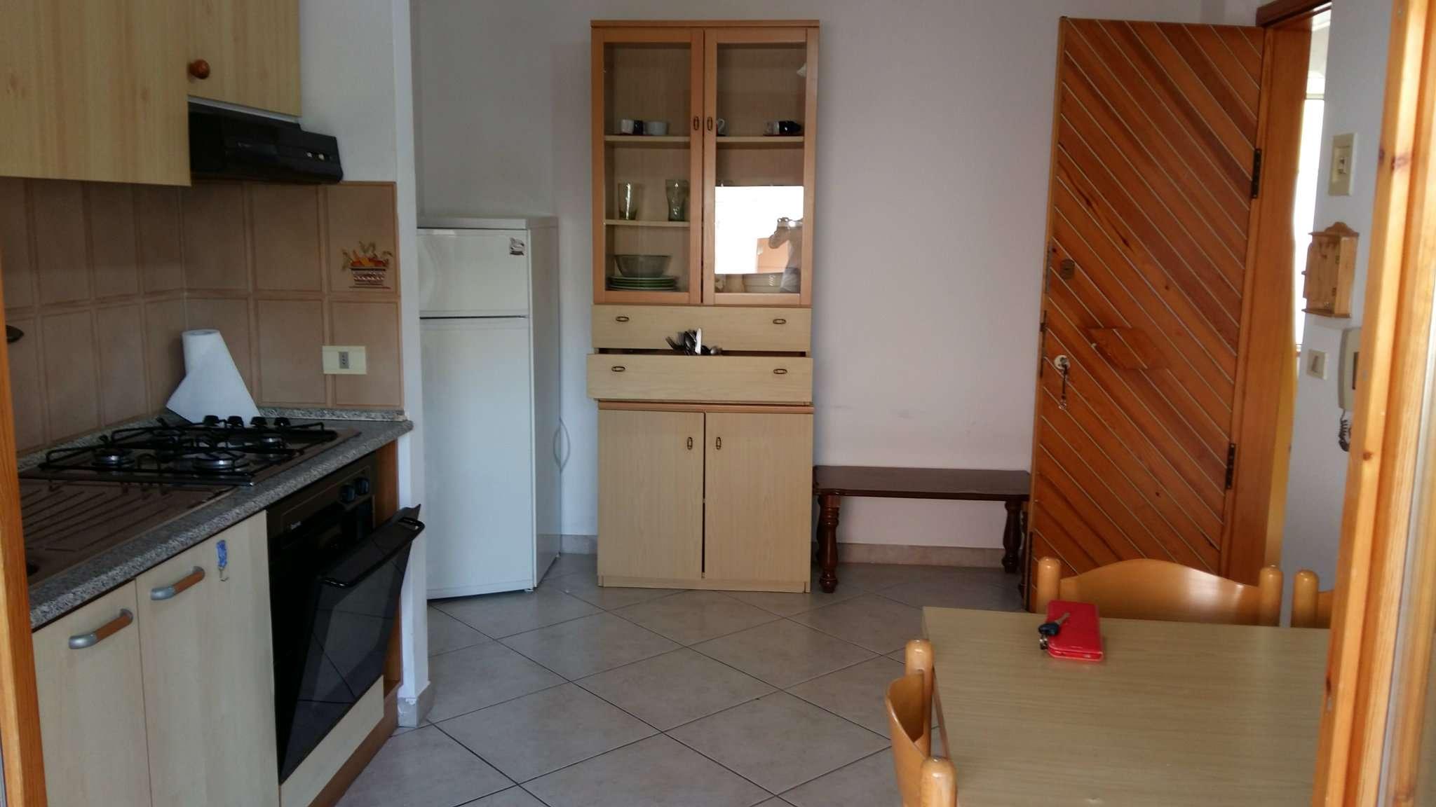 Appartamento bilocale in affitto a Montesilvano (PE)