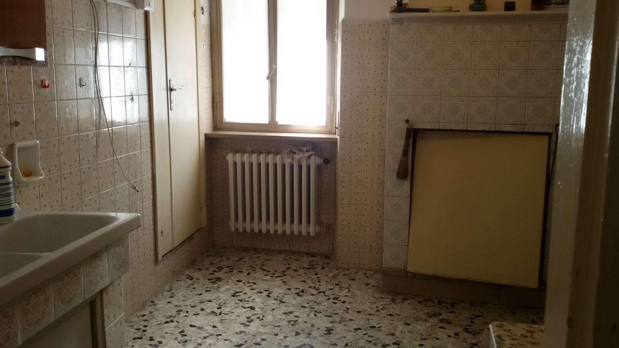 Soluzione Indipendente in Affitto a Città Sant'Angelo