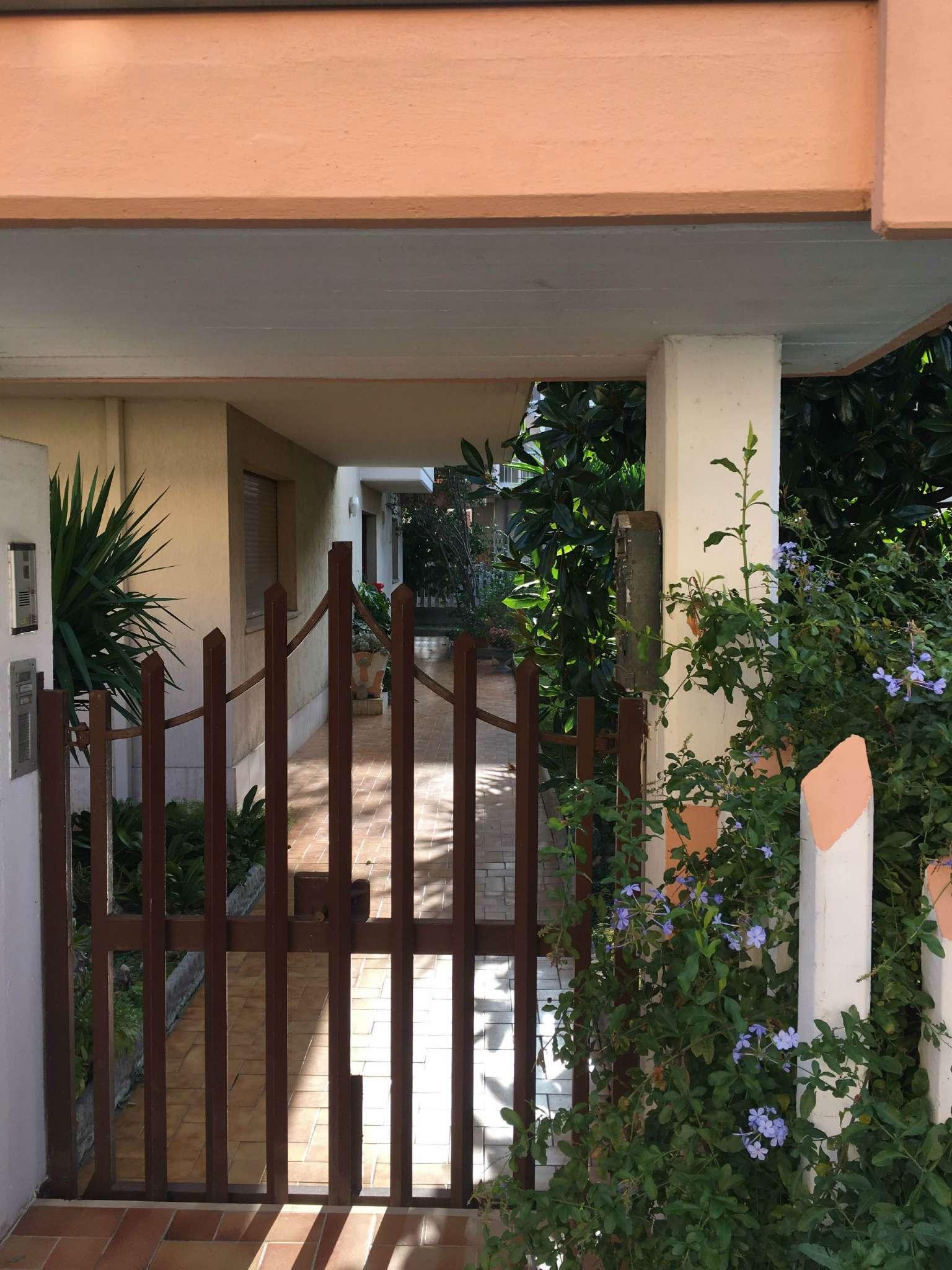 Appartamento in affitto a Silvi, 3 locali, prezzo € 370 | Cambio Casa.it