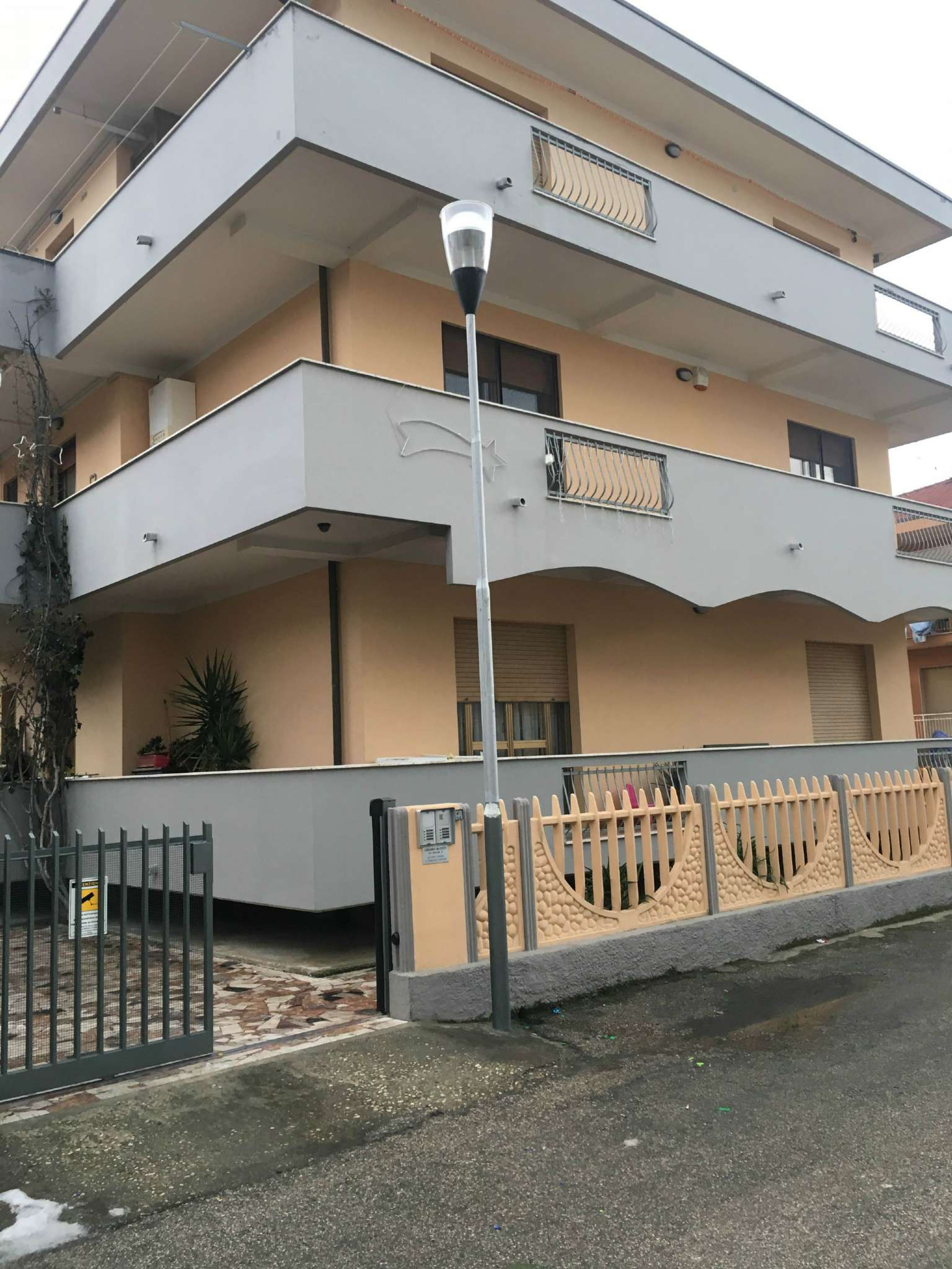 Appartamento in Affitto a Silvi