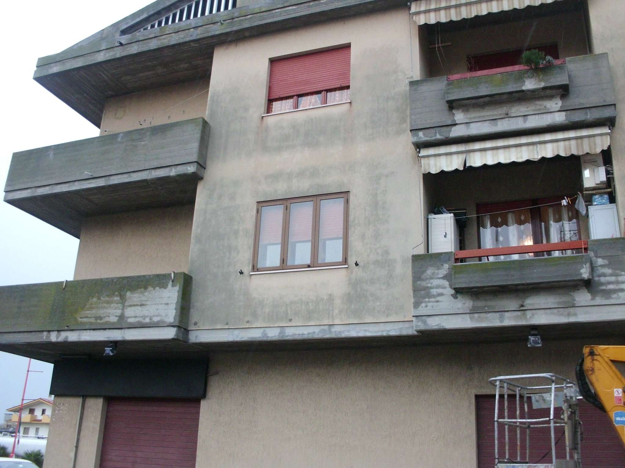 Appartamento in Affitto a Montesilvano