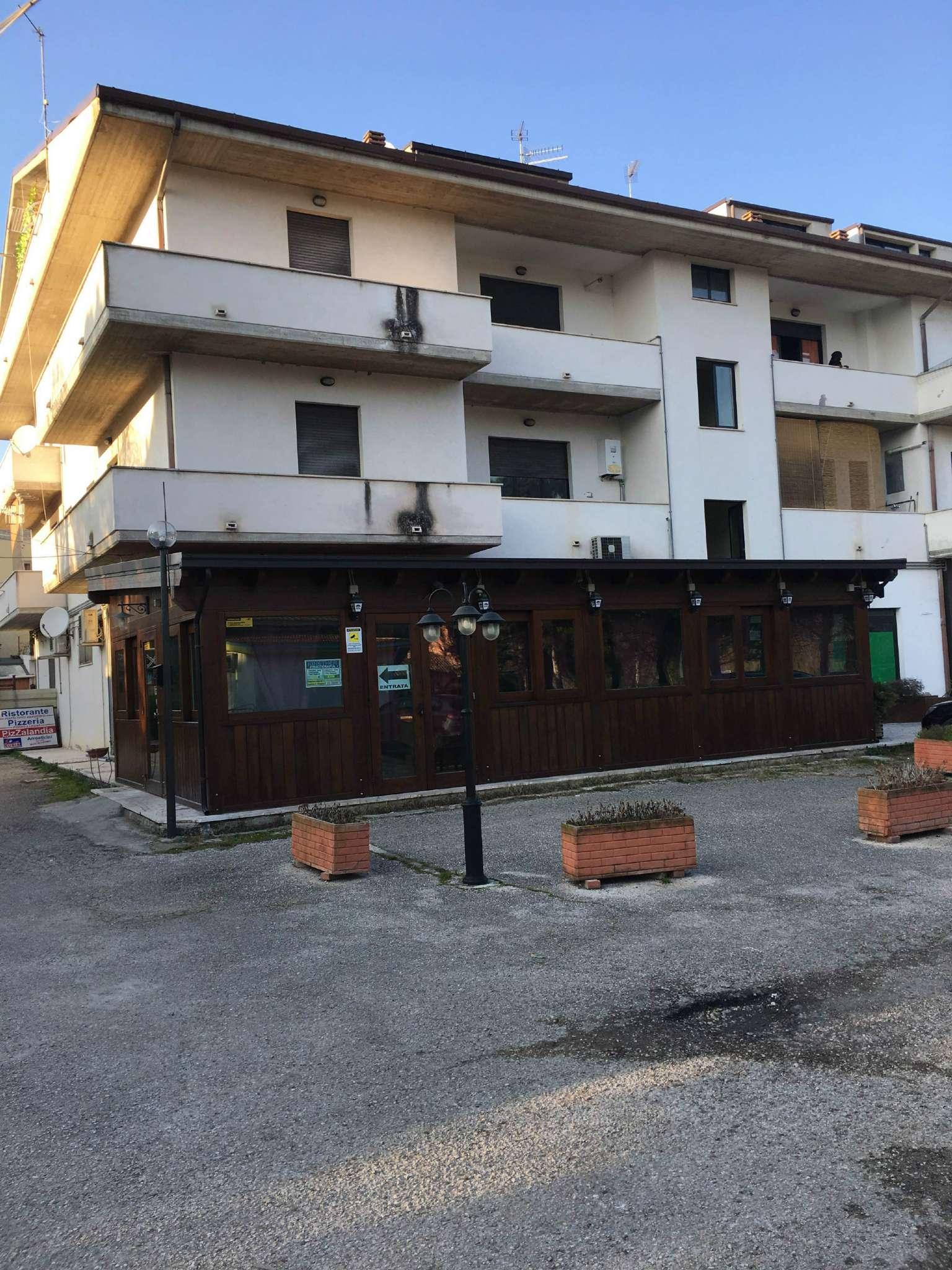 Appartamento in affitto a Collecorvino, 3 locali, prezzo € 270 | Cambio Casa.it