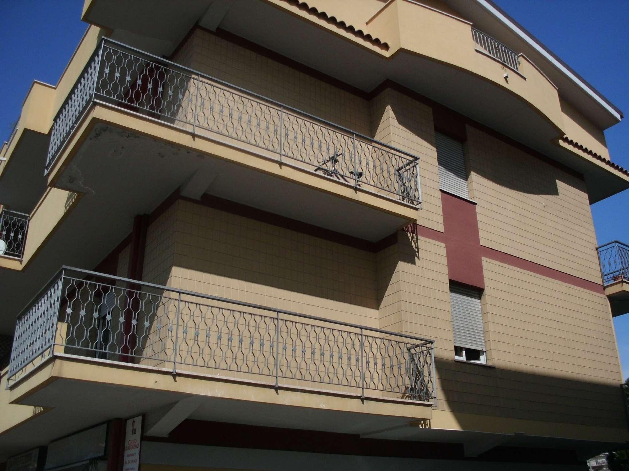 Appartamento in affitto a Montesilvano, 4 locali, prezzo € 450 | Cambio Casa.it