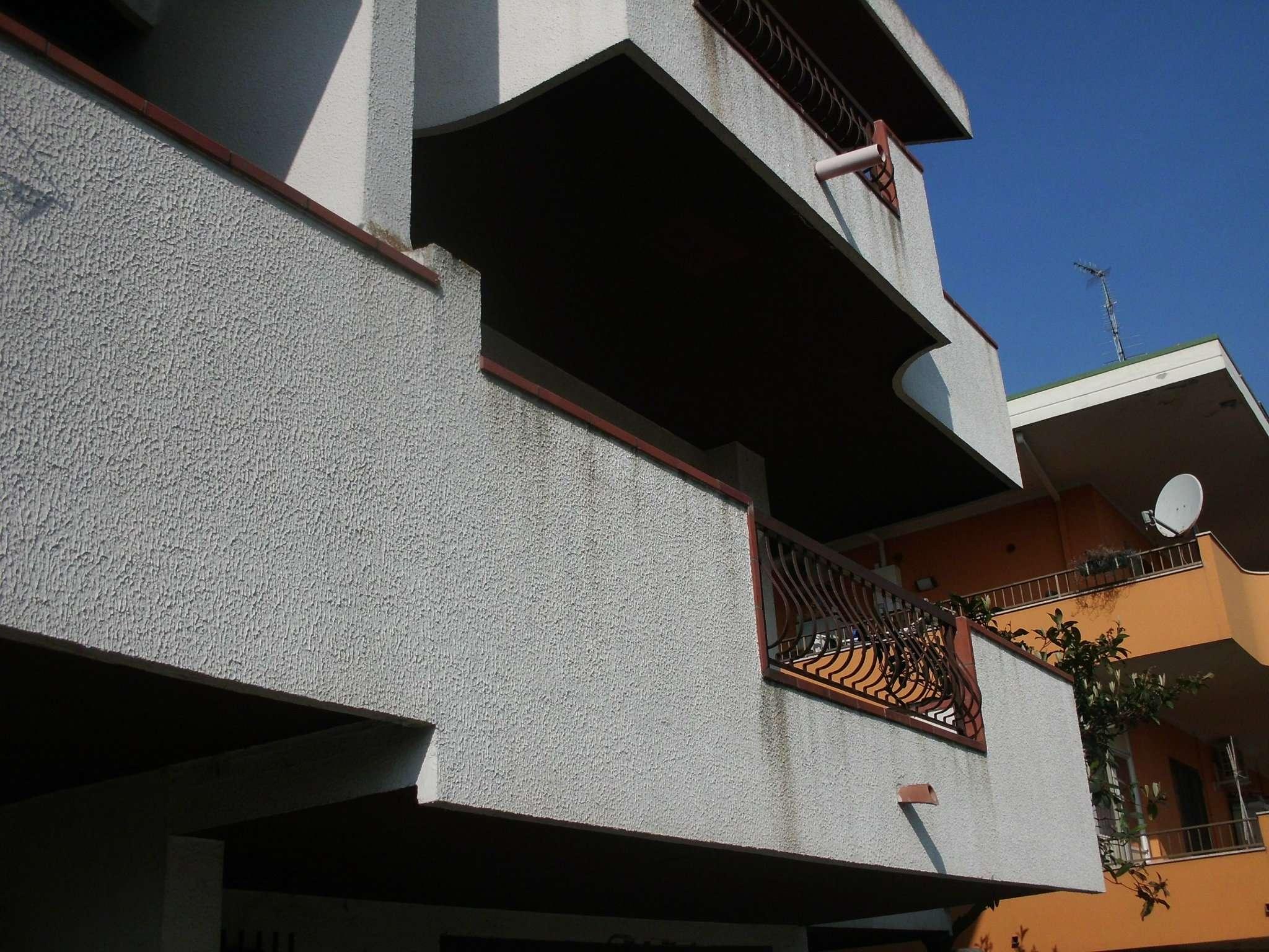 Soluzione Indipendente in affitto a Silvi, 6 locali, prezzo € 650 | Cambio Casa.it