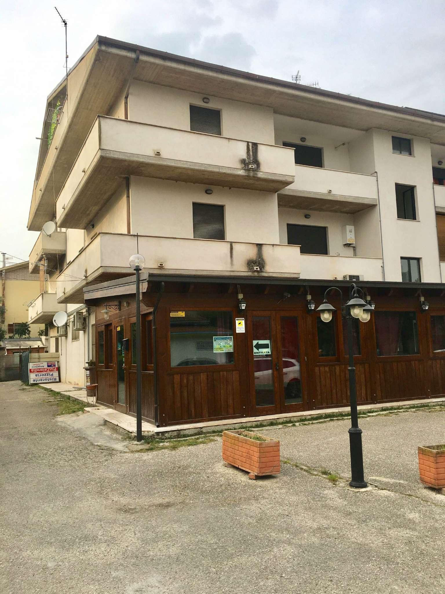 Appartamento in affitto a Collecorvino, 3 locali, prezzo € 380 | CambioCasa.it